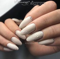 How to choose your fake nails? - My Nails Cute Nails, Pretty Nails, My Nails, Fall Nail Art, Glitter Nail Art, Neutral Nail Art, American Nails, Gel Nagel Design, Halloween Nail Art
