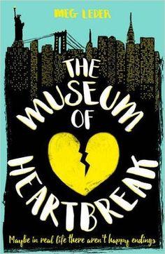 The Museum of Heartbreak by Meg Leder: http://www.queenofteenfiction.co.uk/2016/05/blog-tour-museum-of-heartbreak-by-meg.html