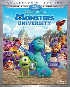 Monsters University (Blu-ray + DVD + Digital Copy) DVD ~ Billy Crystal, http://www.amazon.com/dp/B008JFUPOY/ref=cm_sw_r_pi_dp_G09.rb0W4HNDP