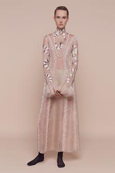 Aouadi Spring 2016 Couture Collection Photos - Vogue