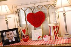 The red heart on that OLD WINDOW is calling to me...like a crack addict needing a fix.  *sigh*  I am hopeless.