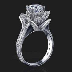 Beautiful Wedding Ring!