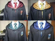Cheap Harry Potter robes!!