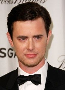 Colin Hanks Hairstyle, Makeup, Suits, Shoes and Perfume - http://www.celebhairdo.com/colin-hanks-hairstyle-makeup-suits-shoes-and-perfume/