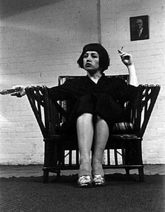 Cindy Sherman / Untitled Film Still #16, 1978, Collection The Museum of Modern Art
