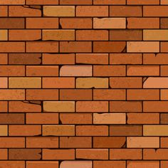 How to Create a Brick Seamless Background in Adobe Illustrator