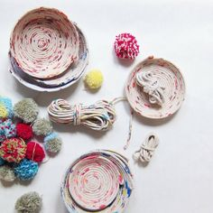 Gemma Patford Legge, Gemma Patford www.gemmapatford.com Rope Vessels, Hand Made, Rope Baskets, Melbourne  rope baskets rope basket