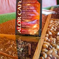 Check out a list of our upcoming and past events - Alor Cafe: SINY's Premier live music http://alorcafe.com/alor-cafe-events/