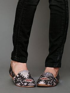 Andre Loafer // Free People