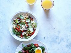 Instead of thinking of breakfast as an obligation, consider it an opportunity—one that sets you up for healthy success the rest of the da...