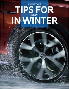 Driving in winter weather conditions is a challenge. Making sure that your car is equipped with the right tyres is an essential precaution for driving in snow and ice. Find more helpful safety tips in this article, e.g. how to deal with a frozen windshield or doors that are frozen shut.