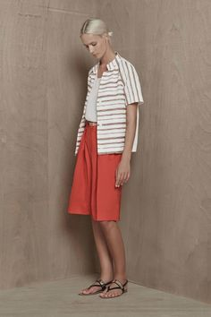 Piazza Sempione Spring 2016 Ready-to-Wear Collection Photos - Vogue