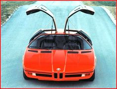 Image for BMW M1 Concept