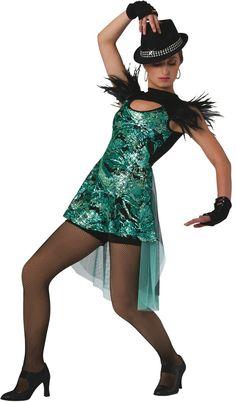 Costume Gallery: Urban/Tap & Jazz Costume Details