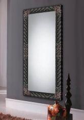 Grands miroirs muraux en bois: modèle LANTHENAY.