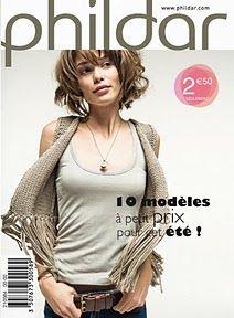 Phildar №564 - Татьяна Банацкая - Picasa Albums Web