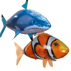 Air Swimmers Shark, an awesome childish toy for all the family. It's a perfect gift for men that are difficult to buy for too!  http://www.boys-toys.net/air-swimmers-shark-review-childish-and-we-love-it/