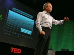 "This is one of our favorite TED talks ""Ray Kurzweil: The accelerating power of technology"""
