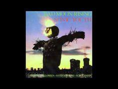 Sonic Youth - Bad Moon Rising (Full Álbum) - YouTube