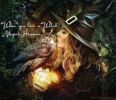 Magic......