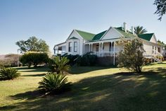 Easby B&B and Wedding Venue accommodation in the Natal Midlands. Located just off the between Ladysmith and Bergville. Swimming pool and historic church. B & B, Swimming Pools, Wedding Venues, Mansions, House Styles, Home Decor, Xmas, Swiming Pool, Wedding Reception Venues