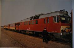 Bahn, Hungary, Trains, Europe, Levitate, Train