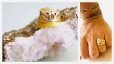 EK Art Jewelry Tamarindo Costa Rica #tamarindo #jewelry #costarica #designer #yoga #gold #lotus