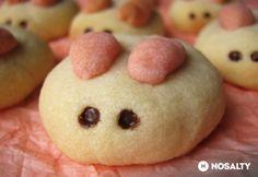 Húsvéti nyuszi kekszek