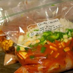Of all the ways to make preparing dinner for a hungry family easier, we find there is none better than a make-ahead, freezable, slow cooker recipe! As if setting a crock pot and going about your day wasn't simple enough, with meals like these ones, you...