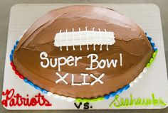 We offer custom cakes, cupcakes, and cake squares in delicious flavors like Pink Lemonade, Red Velvet, Devil's Food and more! Sports Themed Cakes, Bowl Cake, Devils Food, Bakery Cakes, Specialty Cakes, Pink Lemonade, Custom Cakes, Super Bowl, Red Velvet