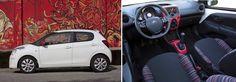 Trendy Mind // Trendy Wheels nº 99: Um Pequenino 'Très Sympa' // Imagens: Citroën