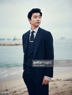media.gettyimages.com photos actor-gong-yoo-is-photographed-for-self-assignment-on-may-14-2016-in-picture-id531905582?s=594x594