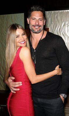 Sofia Vergara Celebrates Joe Manganiello's Birthday With the Sweetest Message