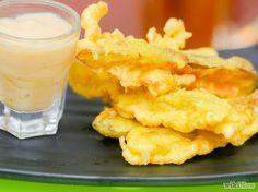 Image intitulée Make Fried Pickles Step 7