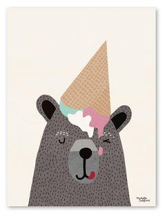 I <3 Ice Cream
