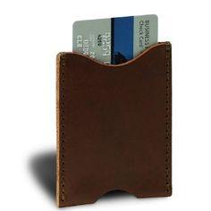 Saddleback Leather Wallet Simple $12.00