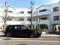 GOLF R32. One of my dream cars <3