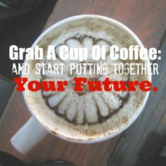 cup of coffee travel with ostomy