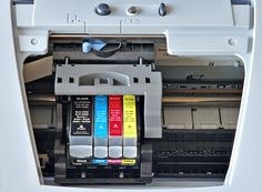 Supreme Court Printer Cartridge Case Could Be the Citizens United of Products It's an obscure case that hasn't received a ton of attention. Printer Ink Cartridges, Printer Scanner, Inkjet Printer, Printer Toner, Cleaners Homemade, Diy Cleaners, Online Computer Store, Printing Practice, Printing Process