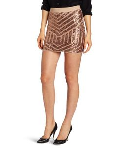 BCBGMAXAZRIA Women`s Paxton Knit Skirt $160.82 #topseller
