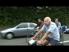 EuroVelo - Discover Europe by bike! - YouTube