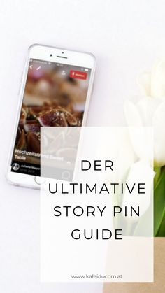 Best Practice, Pinterest Profile, Instagram Story, Marketing, Deutsch, Storytelling, Blogging, Tips And Tricks, Word Reading