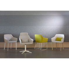 Sketch Lobby fauteuil | Arco