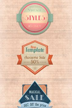 web element templates