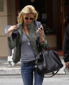 Jill Sorensen-Live Like You | Do you dress the way you decorate | http://jillsorensen.com/livelikeyou