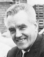 Albert Sydney (Syd) Enever (1906-1993)