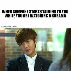 Memes funny women language 62 new ideas Kdrama Memes, Funny Kpop Memes, Movie Memes, Funny Relatable Memes, Heirs Korean Drama, Korean Drama Funny, Korean Drama Quotes, Korean Dramas, Drama Fever