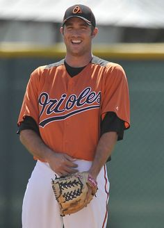 JJ Hardy looks good in an Orioles uniform, but not near as good as a Brewers one... LOVE THIS MAN!