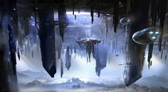 sci fi concept artists - hip hop instrumentals updated daily => http://www.beatzbylekz.ca