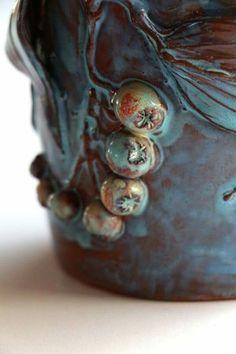 Snowberry Millie ceramic